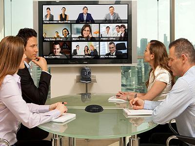 herramienta que permite a las comunidades de propietarios reunirse telemáticamente